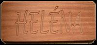 Heléna laphinta