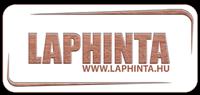 Laphinta webáruház logo