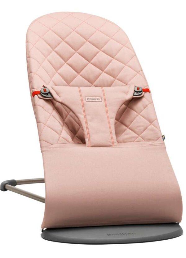 BabyBjörn Balance Pihenőszék - Bliss - rózsaszín